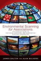 Environmental Scanning for Associations by James Dalton, Alan Balkema