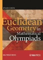 Euclidean Geometry in Mathematical Olympiads by Evan (Massachusetts Institute of Technology) Chen