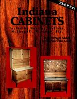 Indiana Cabinets by L-W Books
