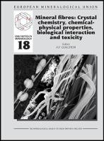 Mineral fibres: Crystal chemistry, chemical-physical properties, biological interaction and toxicity by A. F. Gualtieri