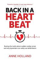 Back in a Heart Beat by Anne Holland