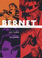 Bernet by Manuel Auad