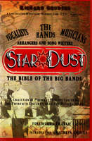 Stardust The Bible of the Big Bands by Richard Grudens, Frankie Laine