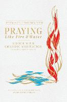 Praying Like Fire and Water Siddur with Chassidic Meditation by Rabbi David H Sterne, R' David H Sterne