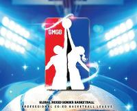 Global Mixed Gender Basketball by Percy Miller