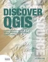 Discover Qgis by Kurt, GISP Menke