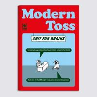 Modern Toss Comic by Jon Link, Mick Bunnage