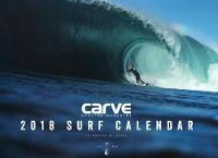 2018 Surf Calendar by