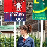 Priced Out by Tinsel Edwards, Esther 'Lady Ray' Raymond