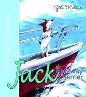 Jack The Runaway Terrier by Gill McLean