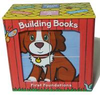Building Books: First Foundations by Gill McLean