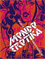 Mondo Erotica: The Art Of Roberto Baldazzini by Roberto Baldazzini