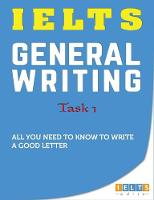 IELTS General Writing Task 1 by