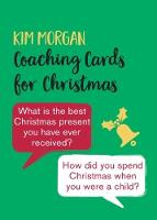 Coaching Cards for Christmas by Kim Morgan