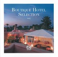 Boutique Hotels Selection by Alex Buchanan