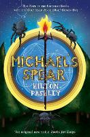 Michael's Spear by Hilton Pashley