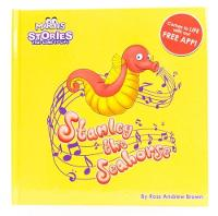 Stanley the Seahorse Stories that Come to Life by Ross Andrew Brown