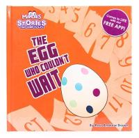 The the Egg who couldn't Wait Stories that come to Life by Ross Andrew Brown
