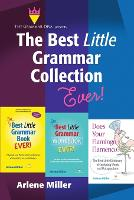 The Best Little Grammar Collection Ever! by Arlene Miller