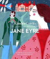 Kinderguides early learning guide to Charlotte Bronte's Jane Eyre by Melissa Medina, Fredrik Colting
