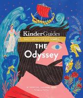 Kinderguides early learning guide to Homer's The Odyssey by Melissa Medina