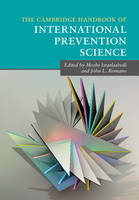 The Cambridge Handbook of International Prevention Science by Moshe (Tel-Aviv University) Israelashvili