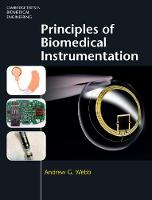 Principles of Biomedical Instrumentation by Andrew G. Webb