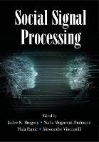 Social Signal Processing by Judee K. (University of Arizona) Burgoon