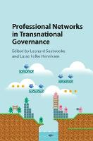 Professional Networks in Transnational Governance by Leonard (Copenhagen Business School) Seabrooke