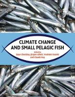 Climate Change and Small Pelagic Fish by Dave Checkley