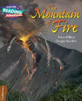 The Mountain of Fire 1 Pathfinders by Peter Millett