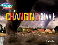 The Changing Climate 3 Explorers by Jon Hughes