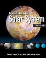 An Introduction to the Solar System by David A. (The Open University, Milton Keynes) Rothery