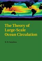 The Theory of Large-Scale Ocean Circulation by R. M. (Professor, Oregon State University) Samelson