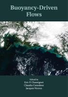 Buoyancy-Driven Flows by Eric Chassignet