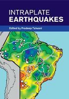 Intraplate Earthquakes by Pradeep (University of South Carolina) Talwani