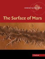 The Surface of Mars by Michael H. Carr