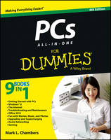 PCs All-in-One For Dummies by Mark L. Chambers