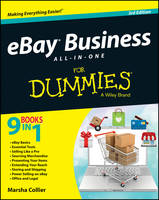 EBay Business All-In-One for Dummies, 3rd Edition by Marsha Collier