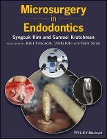Microsurgery in Endodontics by Syngcuk Kim