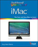 Teach Yourself Visually Imac, 3rd Edition by Guy Hart-Davis