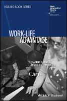 Work-Life Advantage Sustaining Regional Learning and Innovation by Al James