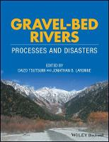 Gravel-Bed Rivers Process and Disasters by Daizo Tsutsumi