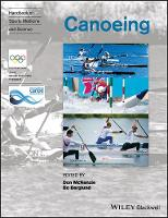 Handbook of Sports Medicine and Science Canoeing by Don McKenzie