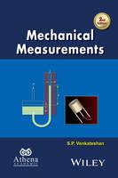 Mechanical Measurements by S. P. Venkateshan