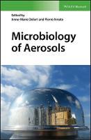 Microbiology of Aerosols by A. M. Delort