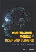 Computational Models of Brain and Behavior by Ahmed Moustafa