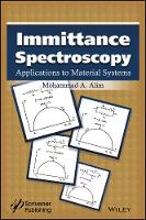 Immittance Spectroscopy Applications to Material Systems by Mohammad A. Alim