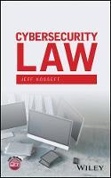 Cybersecurity Law by Jeff Kosseff