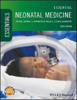 Essential Neonatal Medicine by Sunil Sinha, Lawrence Miall, Luke Jardine